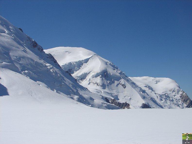 Pour la beauté des lieux et la richesse des images - Le toit des Alpes 0156