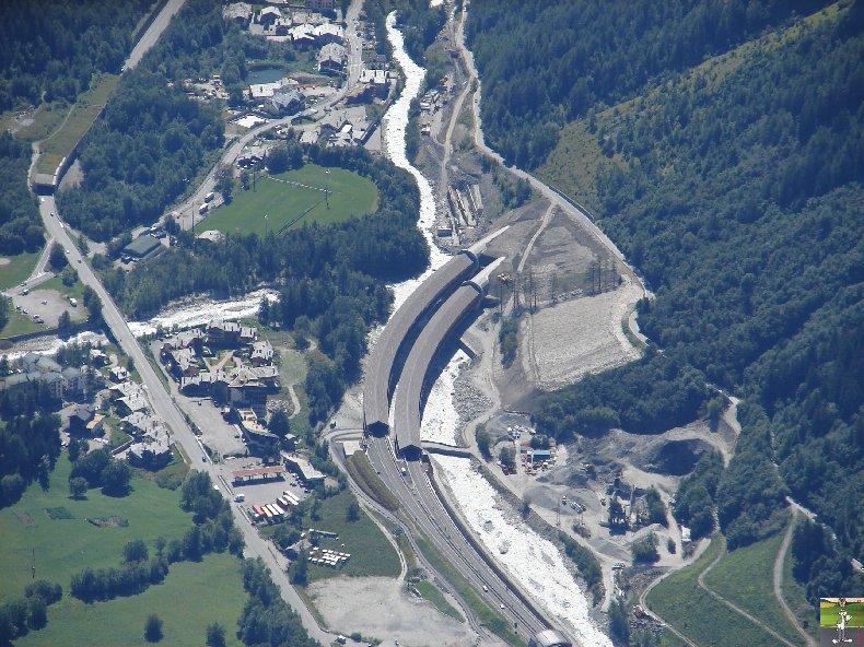 Pour la beauté des lieux et la richesse des images - Le toit des Alpes 0162
