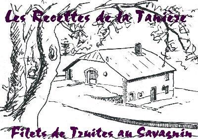 Filets de truites au Savagnin - 1er mars 2007 0001