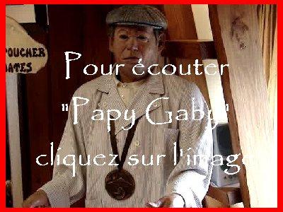 """Le tuyé de """"Papy Gaby"""" - Gilley (25) 0007"""