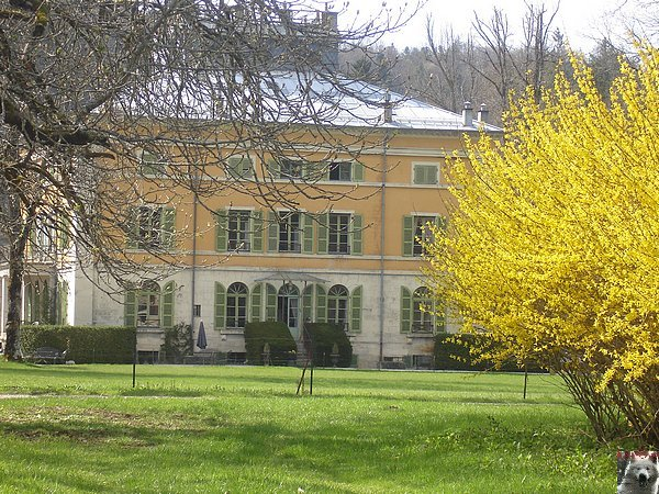 La Villa Palladienne - Syam [39] 0001