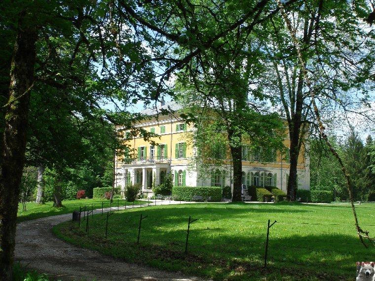 La Villa Palladienne - Syam [39] 0004