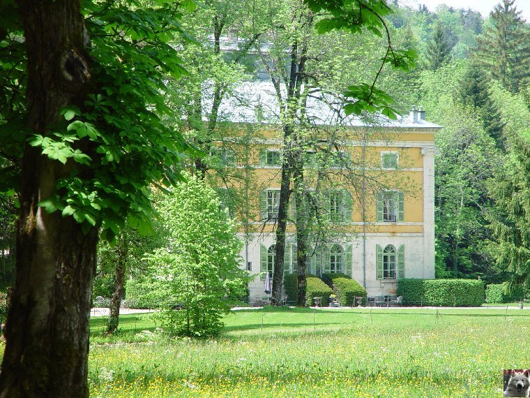 La Villa Palladienne - Syam [39] 0005