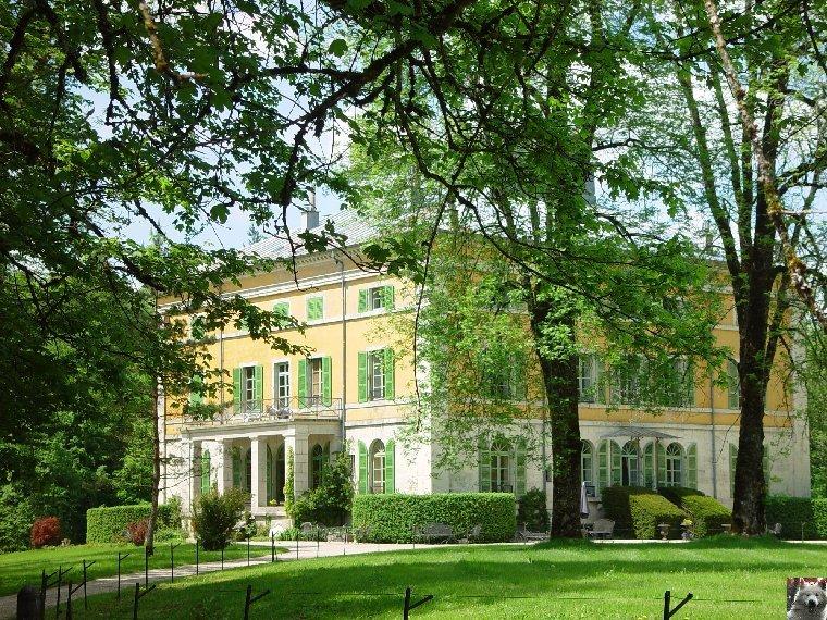 La Villa Palladienne - Syam [39] 0007