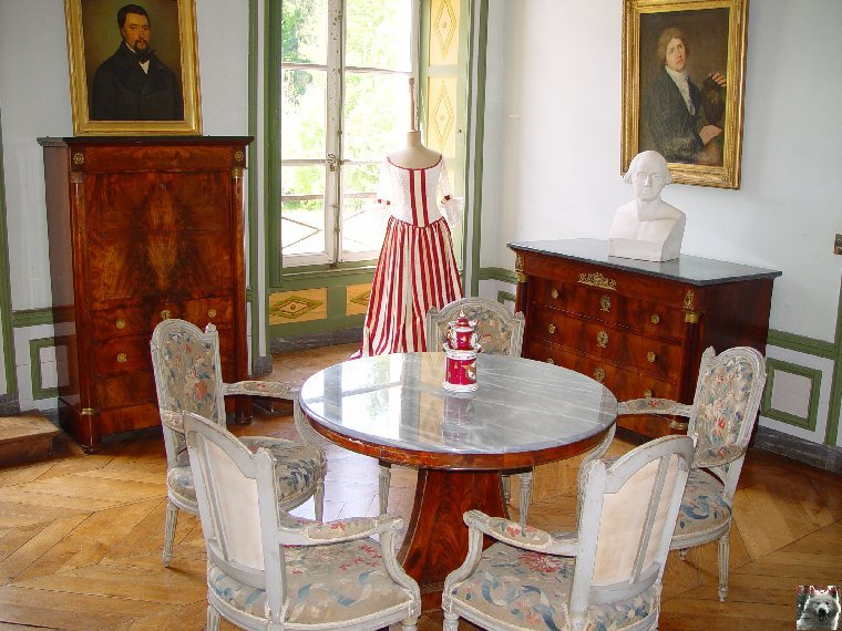 La Villa Palladienne - Syam [39] 0020
