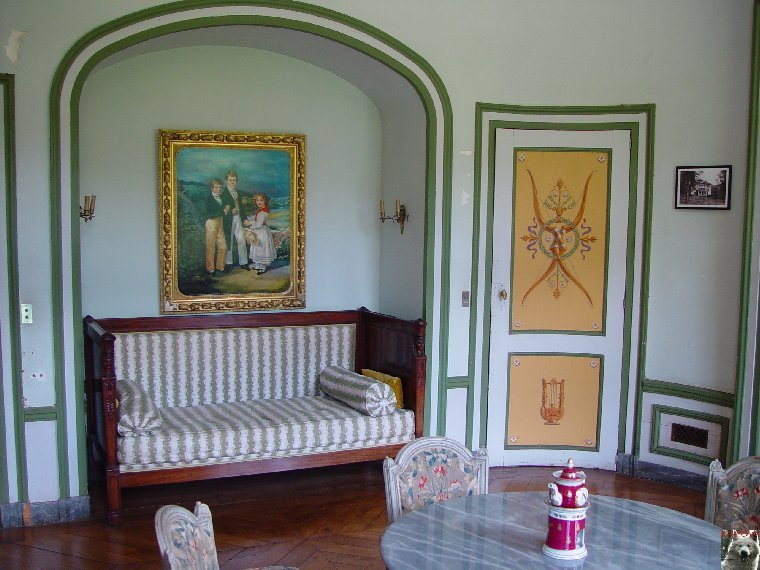 La Villa Palladienne - Syam [39] 0022