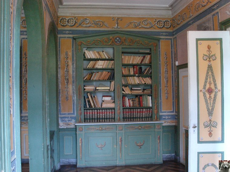La Villa Palladienne - Syam [39] 0023