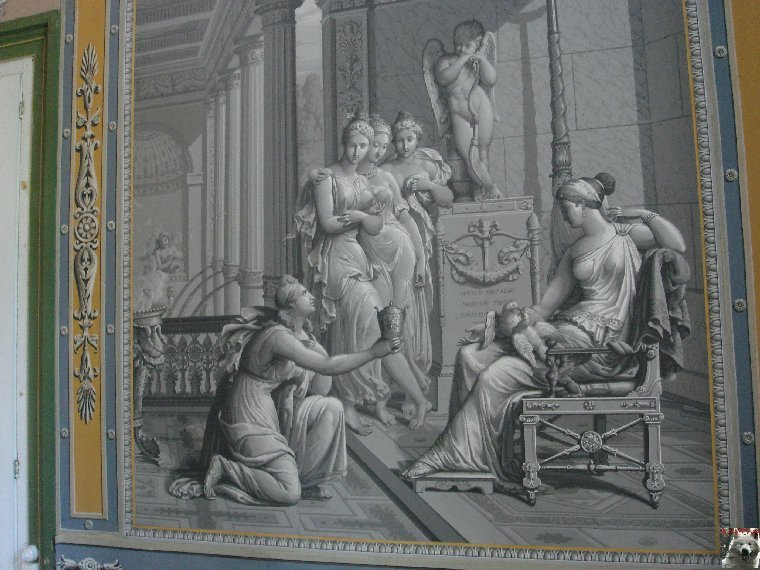 La Villa Palladienne - Syam [39] 0024