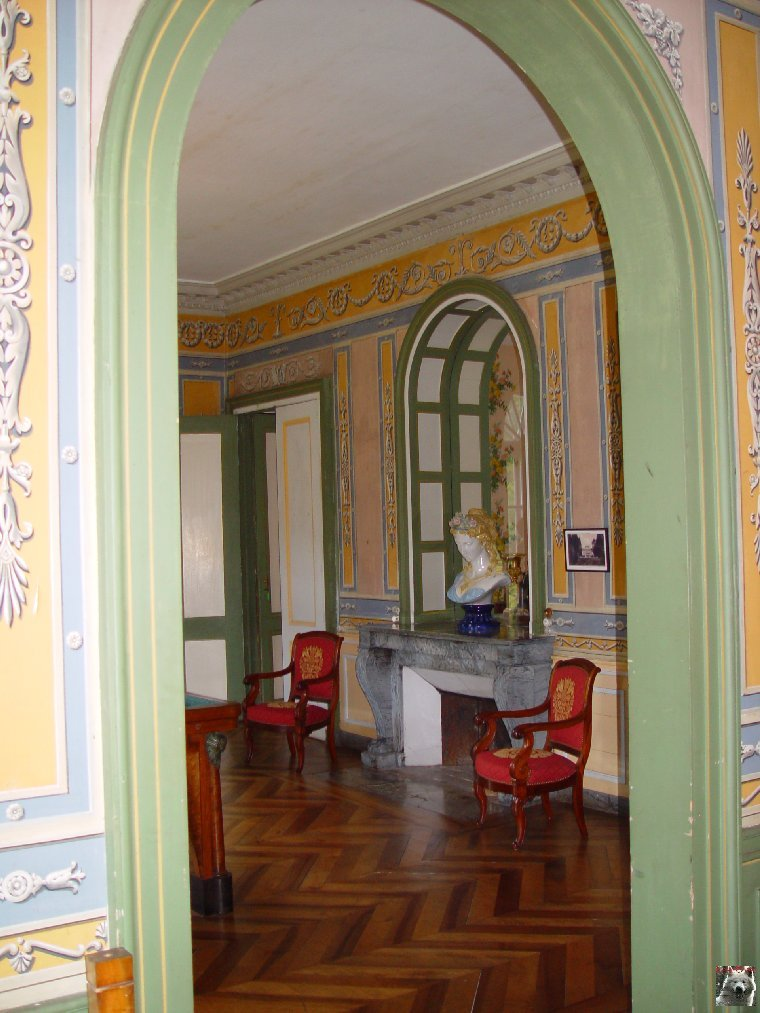 La Villa Palladienne - Syam [39] 0025