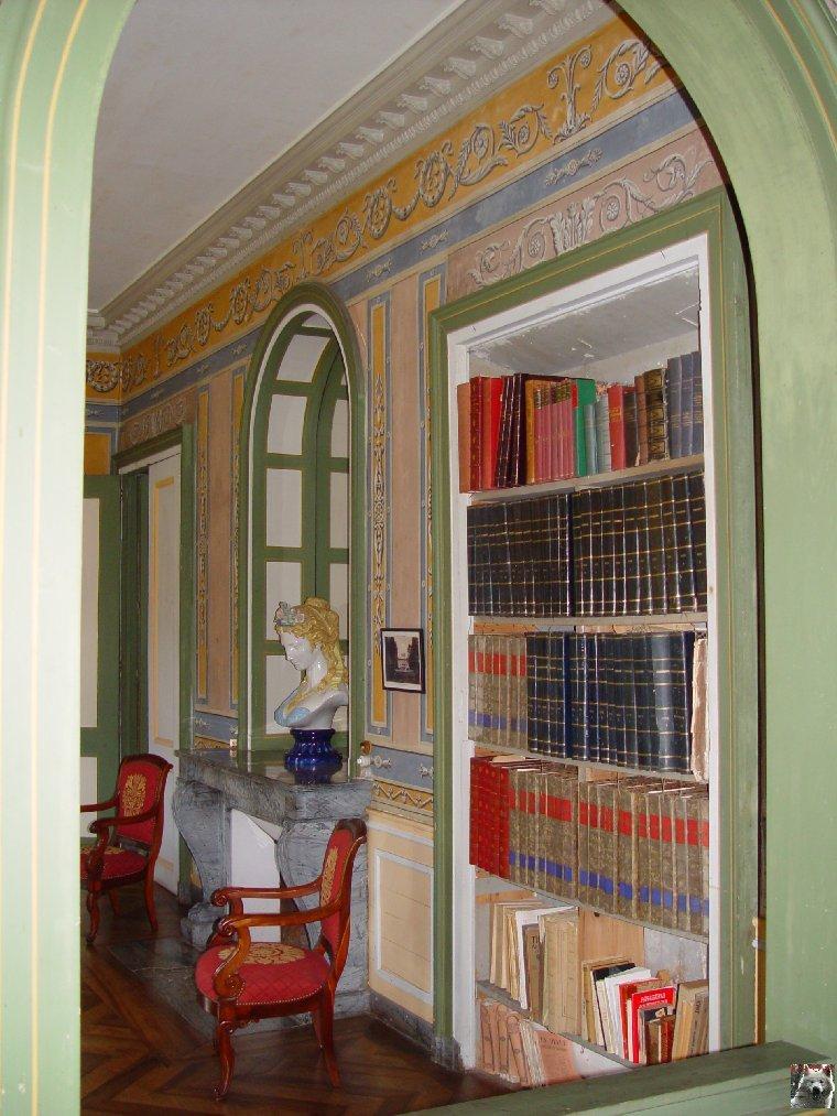 La Villa Palladienne - Syam [39] 0026