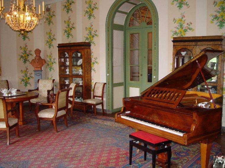 La Villa Palladienne - Syam [39] 0032