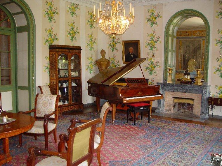 La Villa Palladienne - Syam [39] 0036