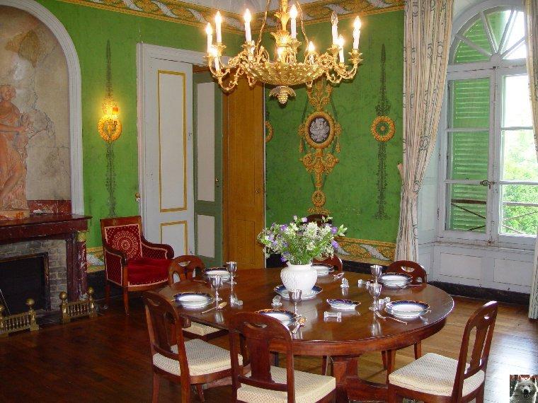La Villa Palladienne - Syam [39] 0040