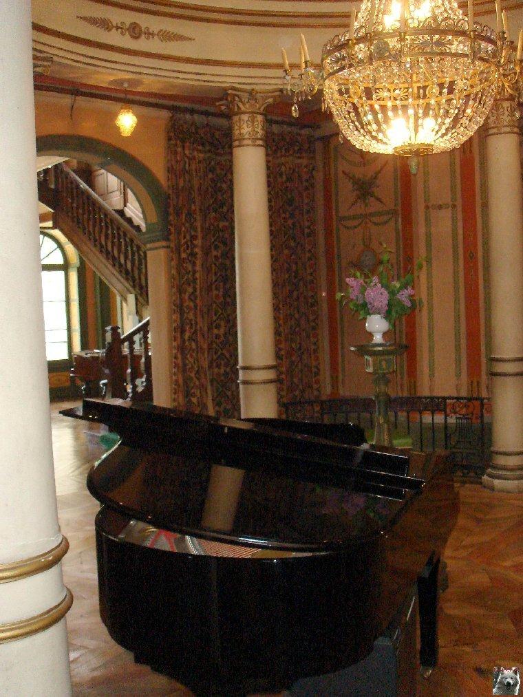 La Villa Palladienne - Syam [39] 0043