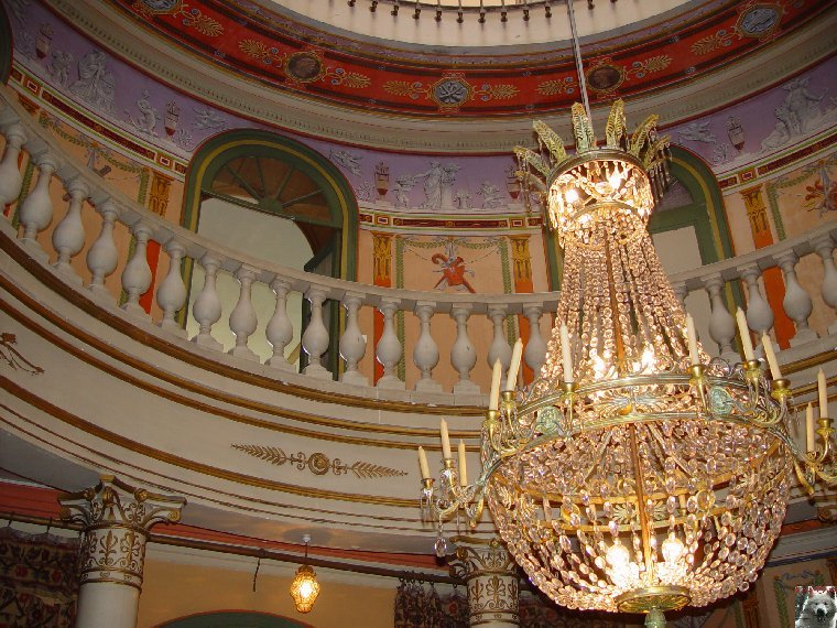 La Villa Palladienne - Syam [39] 0044