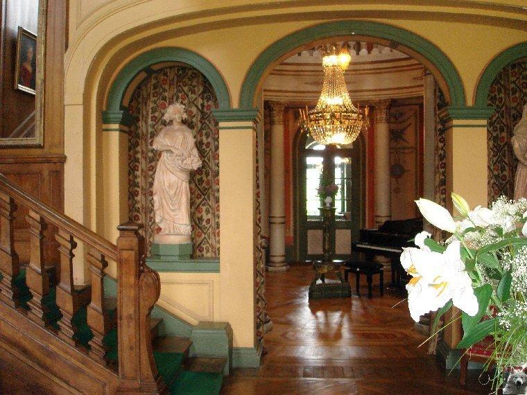 La Villa Palladienne - Syam [39] 0049
