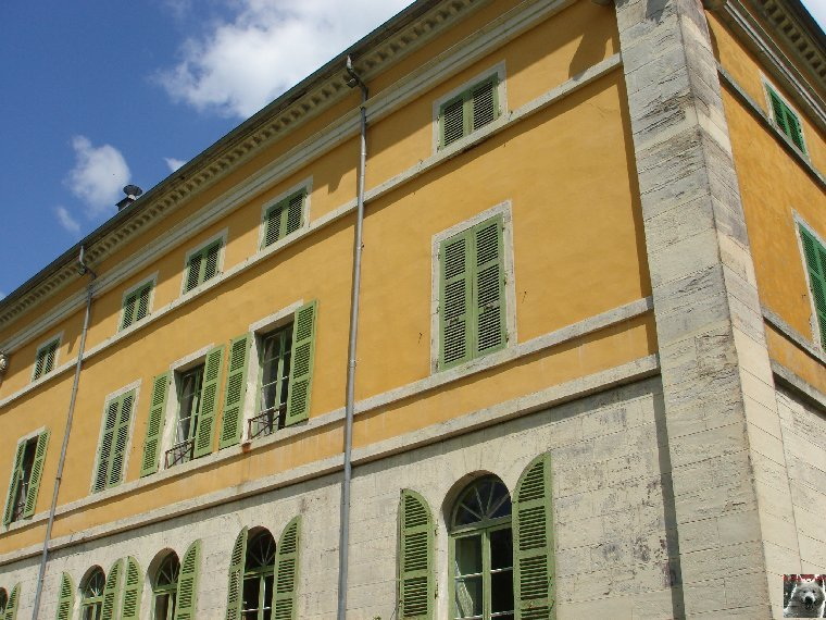 La Villa Palladienne - Syam [39] 0050