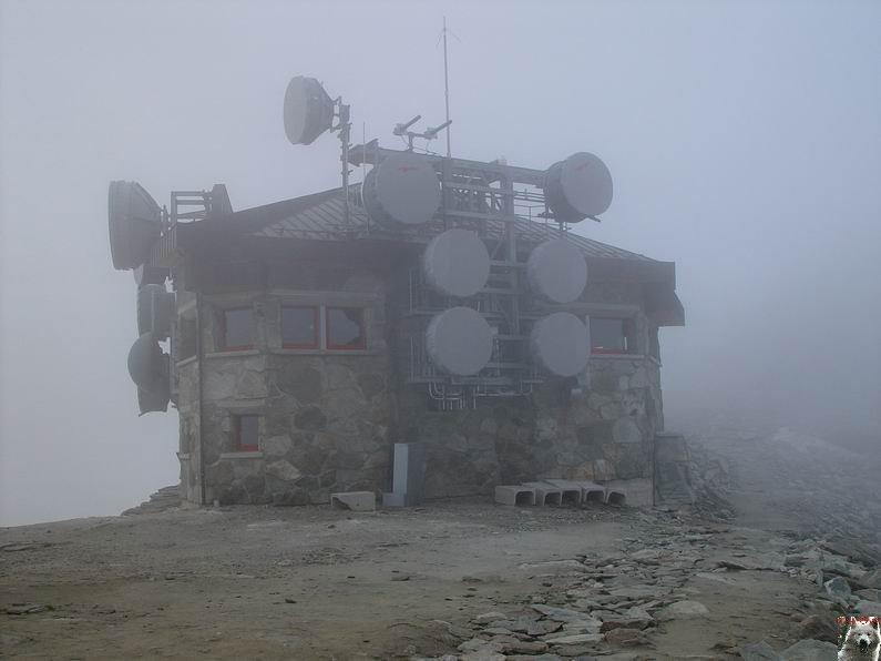 Dans le Valais - le plus grand glacier alpin - Aletsch 0008