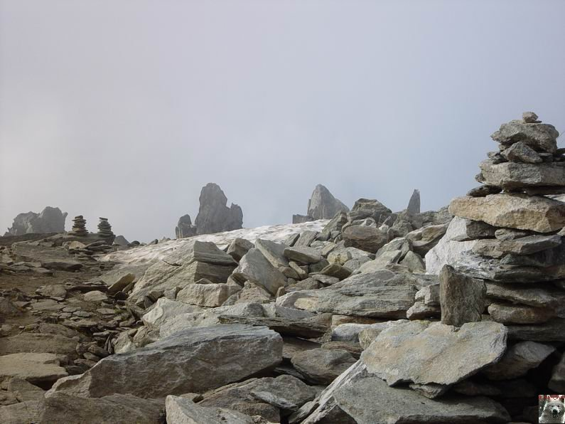 Dans le Valais - le plus grand glacier alpin - Aletsch 0011