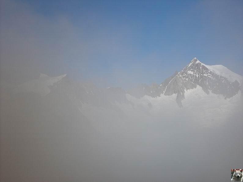 Dans le Valais - le plus grand glacier alpin - Aletsch 0013