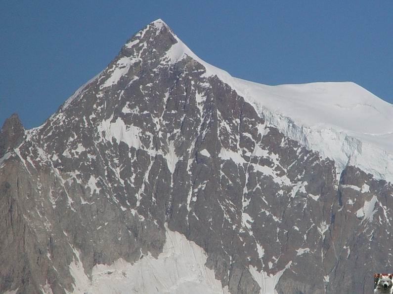 Dans le Valais - le plus grand glacier alpin - Aletsch 0019