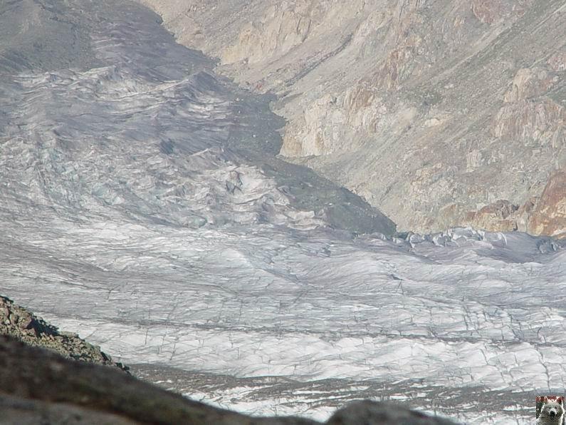 Dans le Valais - le plus grand glacier alpin - Aletsch 0025