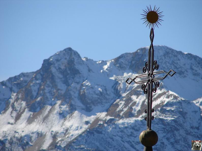 Le Val d'Annivier - Suisse - VS - 15 octobre 2005   0014