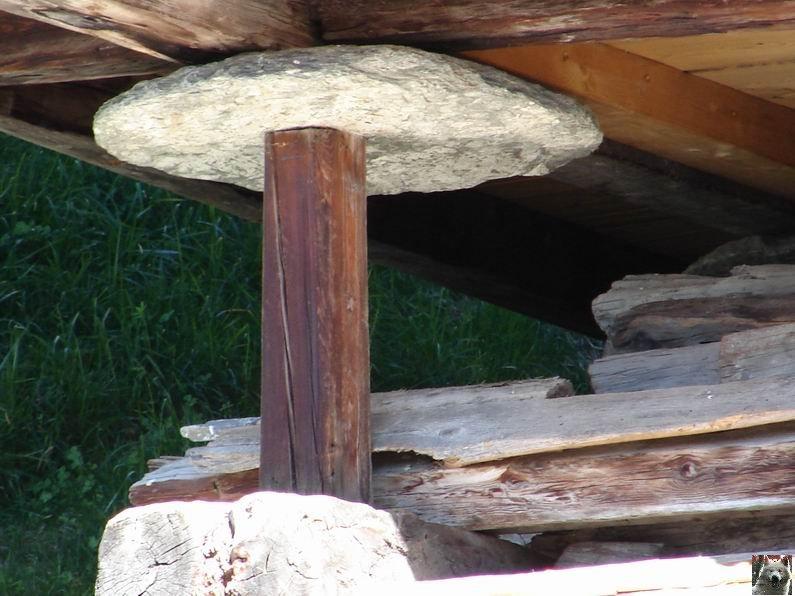 Le Val d'Annivier - Suisse - VS - 15 octobre 2005   0021