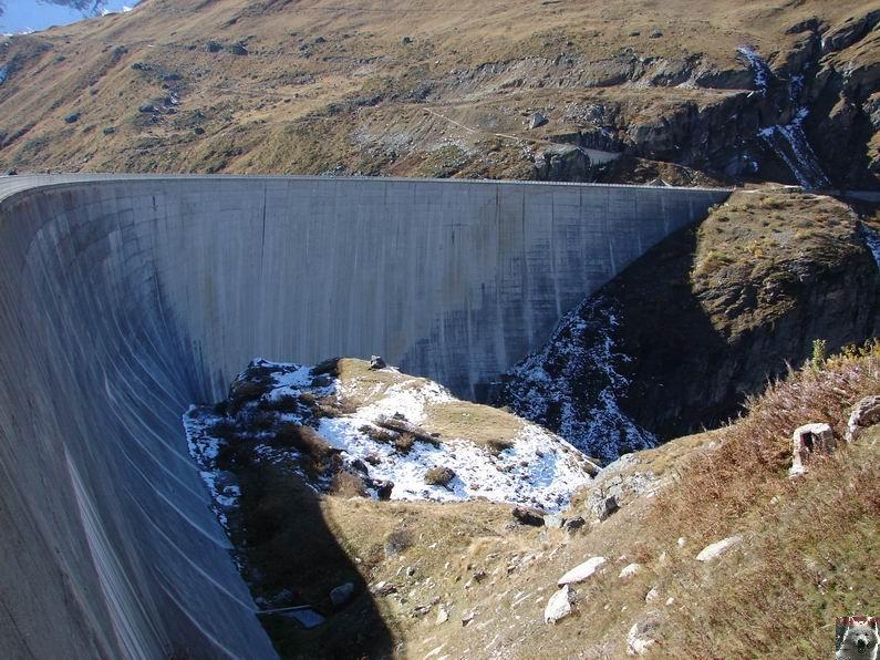 Le Val d'Annivier - Suisse - VS - 15 octobre 2005   0031