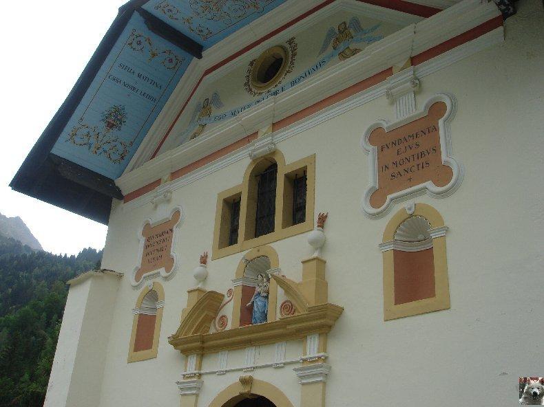Eglises et chapelles baroques au pays du Mont Blanc 0006