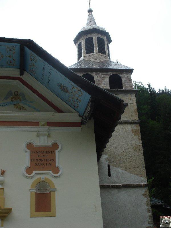 Eglises et chapelles baroques au pays du Mont Blanc 0009