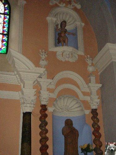 Eglises et chapelles baroques au pays du Mont Blanc 0016