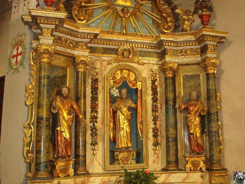 Eglises et chapelles baroques au pays du Mont Blanc 0025