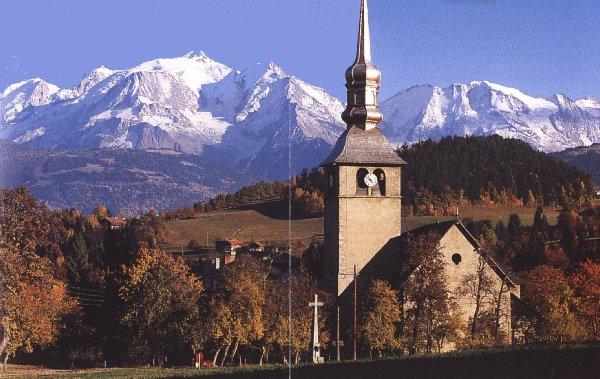 Eglises et chapelles baroques au pays du Mont Blanc 0025a