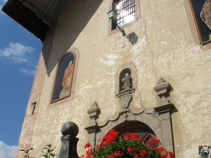 Eglises et chapelles baroques au pays du Mont Blanc 0029