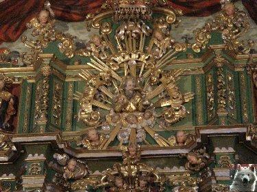 Eglises et chapelles baroques au pays du Mont Blanc 0035