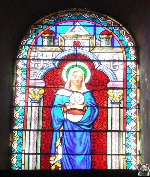 Eglises et chapelles baroques au pays du Mont Blanc 0036