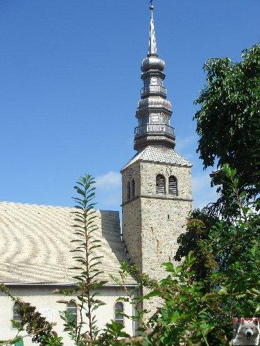 Eglises et chapelles baroques au pays du Mont Blanc 0039