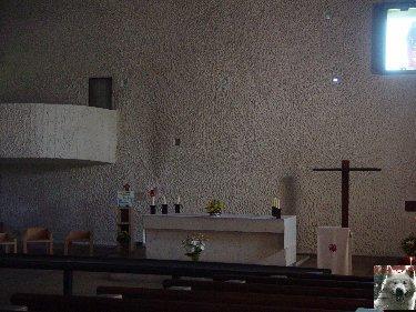 Notre Dame du Haut - Ronchamp (70) 0014