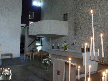 Notre Dame du Haut - Ronchamp (70) 0015