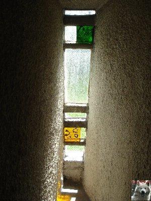 Notre Dame du Haut - Ronchamp (70) 0017