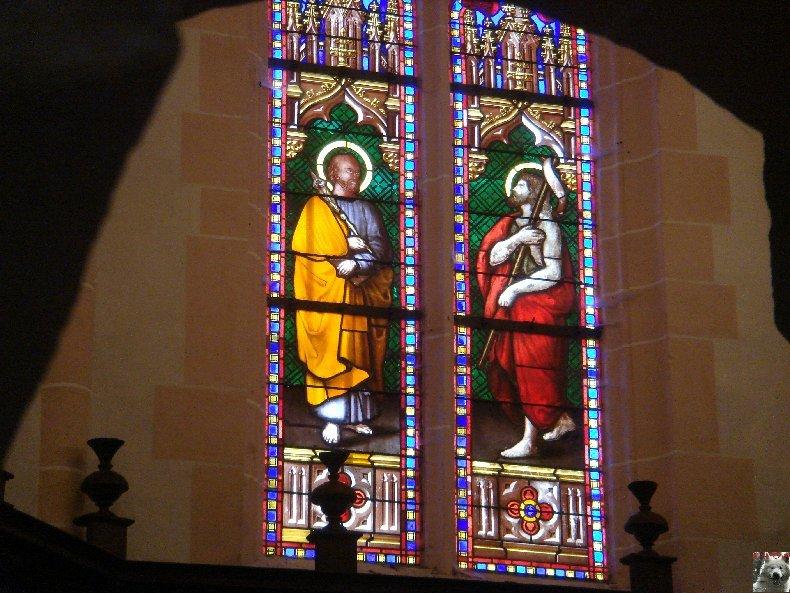 Saint-Jean de Narosse - Santenay le haut [21] 0010
