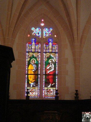 Saint-Jean de Narosse - Santenay le haut [21] 0012