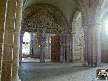 Vézelay (89) Ste Marie Madeleine 0006