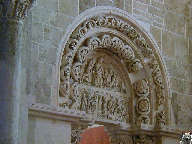 Vézelay (89) Ste Marie Madeleine 0007