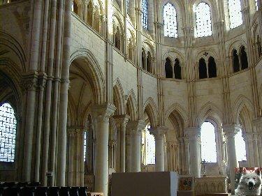 Vézelay (89) Ste Marie Madeleine 0014