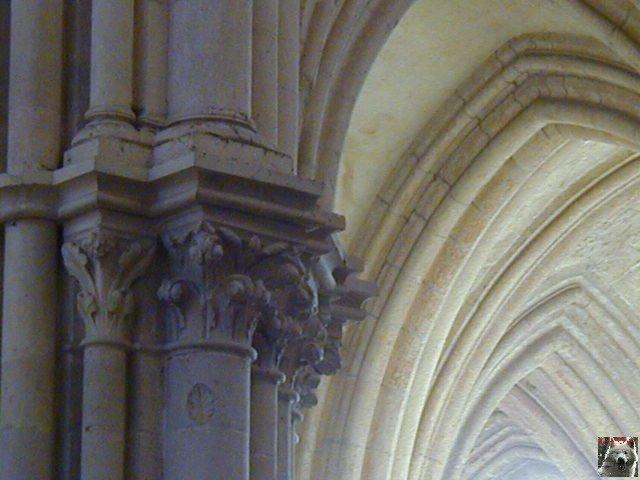 Vézelay (89) Ste Marie Madeleine 0016