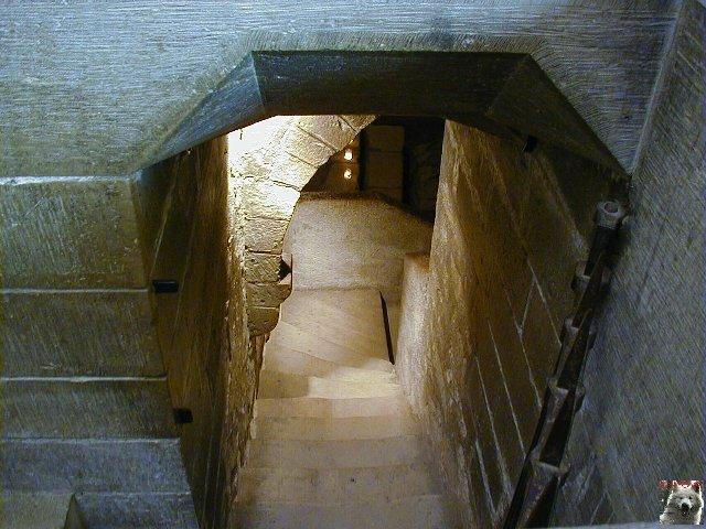 Vézelay (89) Ste Marie Madeleine 0019