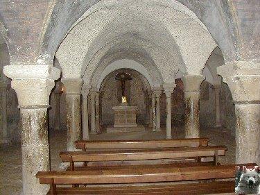 Vézelay (89) Ste Marie Madeleine 0021