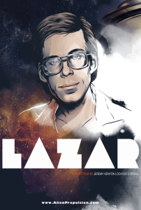 Bob Lazar Worked On Flying Saucers (PROOF From His Lawyer) Pt. 1 :) Lazar-202x300
